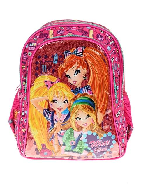 Yaygan Çanta Okul Çantası Renkli